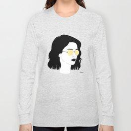 Summer Vibes (1) Long Sleeve T-shirt