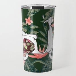 Vespa Travel Mug