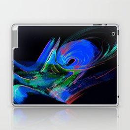 Aurora Windstorm Laptop & iPad Skin