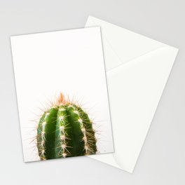 Happy Cactus Stationery Cards