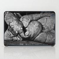 ganesha iPad Cases featuring Ganesha by Falko Follert Art-FF77