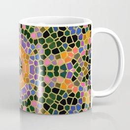 Mosaic 4c Coffee Mug