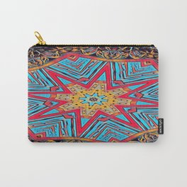 Unmixed Farrago 14 Carry-All Pouch