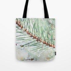Rainy Day Tote Bag