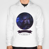 league of legends Hoodies featuring League Of Legends - Elise by TheDrawingDuo