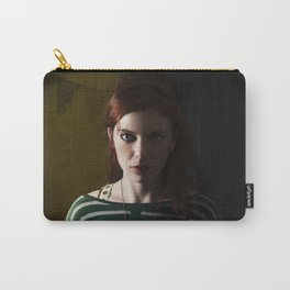 """"""" Lily's birthday """" Carry-All Pouch"""
