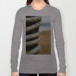 Wound and Weathered Long Sleeve T-shirt