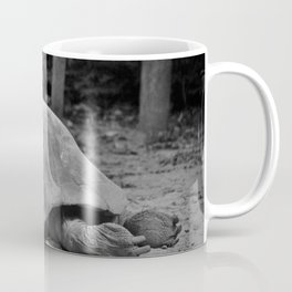 Tortoise Relaxing Coffee Mug