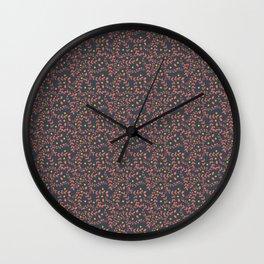 Bright Star Wall Clock