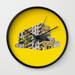 EXP 2 · 1 Wall Clock