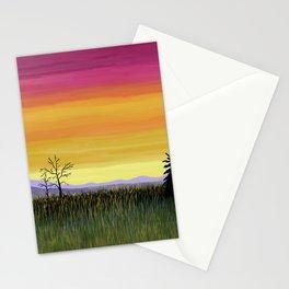 Landscape 472 Stationery Cards