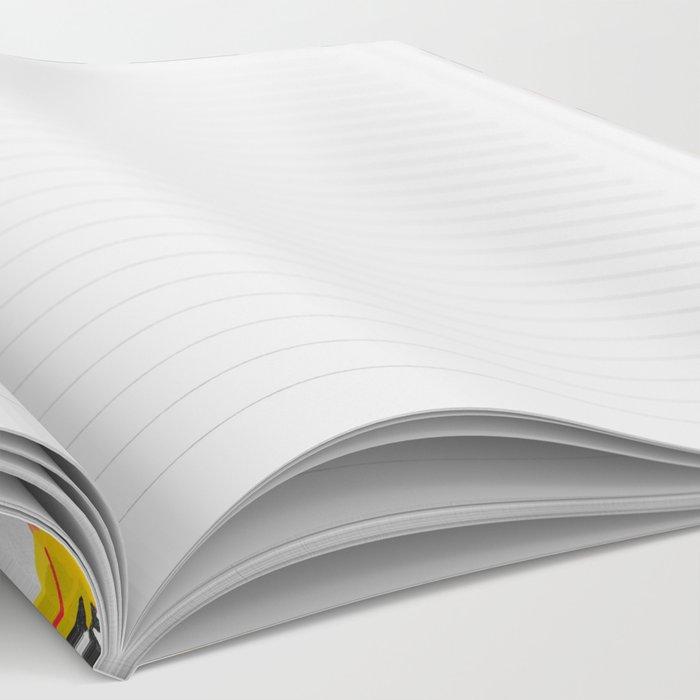 buttercups 1 Notebook