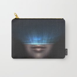 Universe in my mind #stars Carry-All Pouch