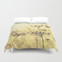 Wildflower Dreams Duvet Cover