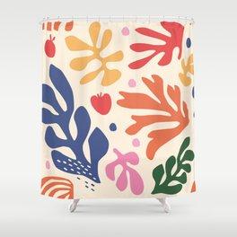 HM Pattern #3 Shower Curtain