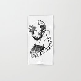 Little lost boys III Hand & Bath Towel