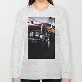 Car headlight 4 Long Sleeve T-shirt