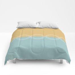Scribbles Comforters
