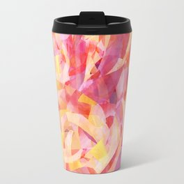 Concentric (Rise Remix) Travel Mug