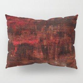 He Painted Me In Feelings- Desire Pillow Sham