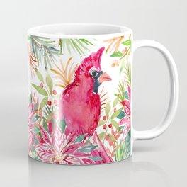 CardiBird the CARDINAL Coffee Mug