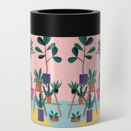 Sleek Black Cats Rule In This Urban Jungle Can Cooler