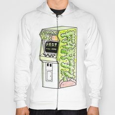 FART, THE GAME Hoody