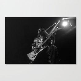 Hook Lights/5FDP Canvas Print