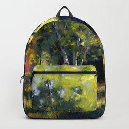 Sunlight Backpack
