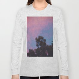 East Village Sunsets, NYC Long Sleeve T-shirt