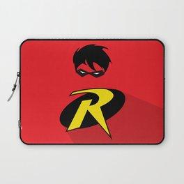 Robin Super Hero Laptop Sleeve