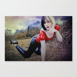 Collette I Canvas Print