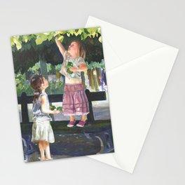 Jardin de Palais Royal Stationery Cards