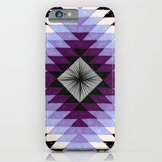 Cosmic Eye - Peach/Plum Slim Case iPhone 6s