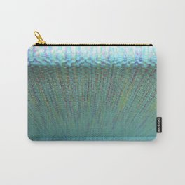 Magic on the loom Carry-All Pouch
