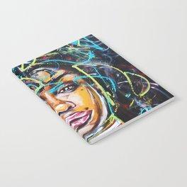 sza Notebook