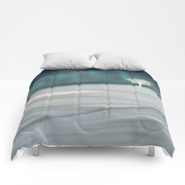 Northern Lights Comforters