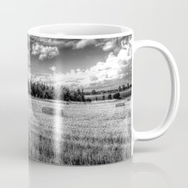 The Summer Field Coffee Mug