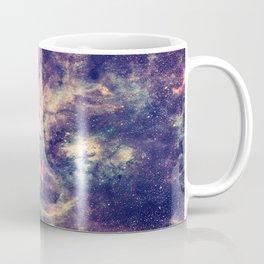 Tarantula Nebula Deep Pastels Coffee Mug
