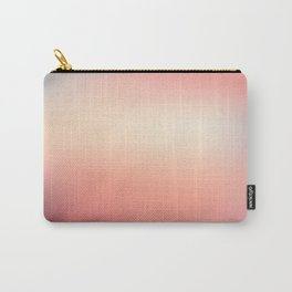 Sunset Gradient 8 Carry-All Pouch