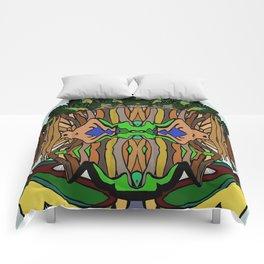 Treeentish Comforters