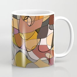 Four seasons - Autumn 1 Coffee Mug