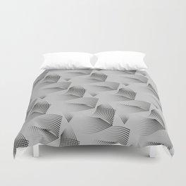 Pattern #4 Duvet Cover