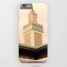 Grande Mosquee de Paris  Slim Case iPhone 6s