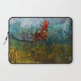 Sunset Field Laptop Sleeve