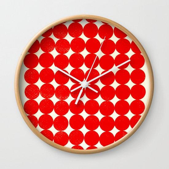 unity 2 Wall Clock