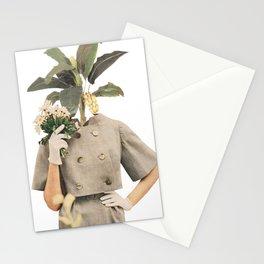 Banana Anna Stationery Cards