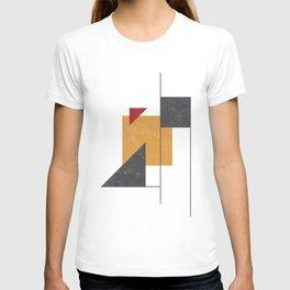 block #004 T-shirt