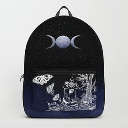Butterfly Magic Backpack