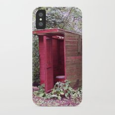 Privy to the Midwest Slim Case iPhone X